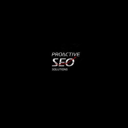 Proactive SEO Solutions Logo