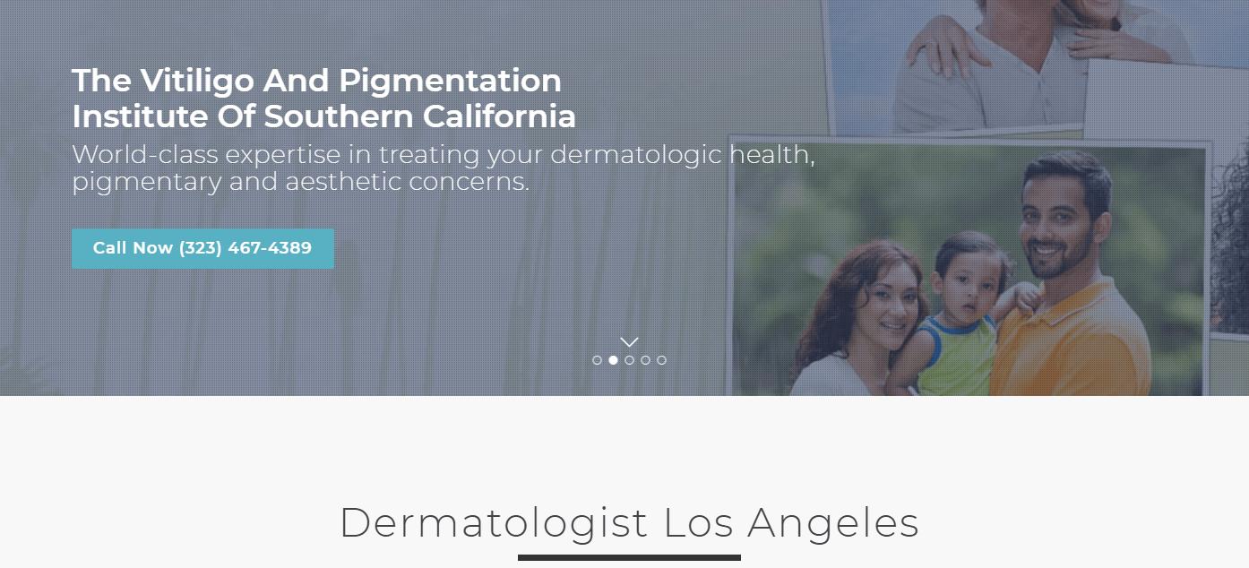 Dermatology SEO